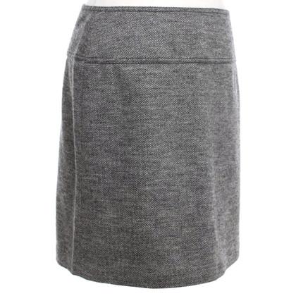 Strenesse Blue skirt in grey