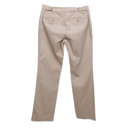 Ralph Lauren Chinohose in beige