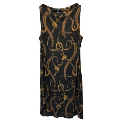 Ralph Lauren Dress with print