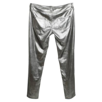 Andere merken Zilveren broek