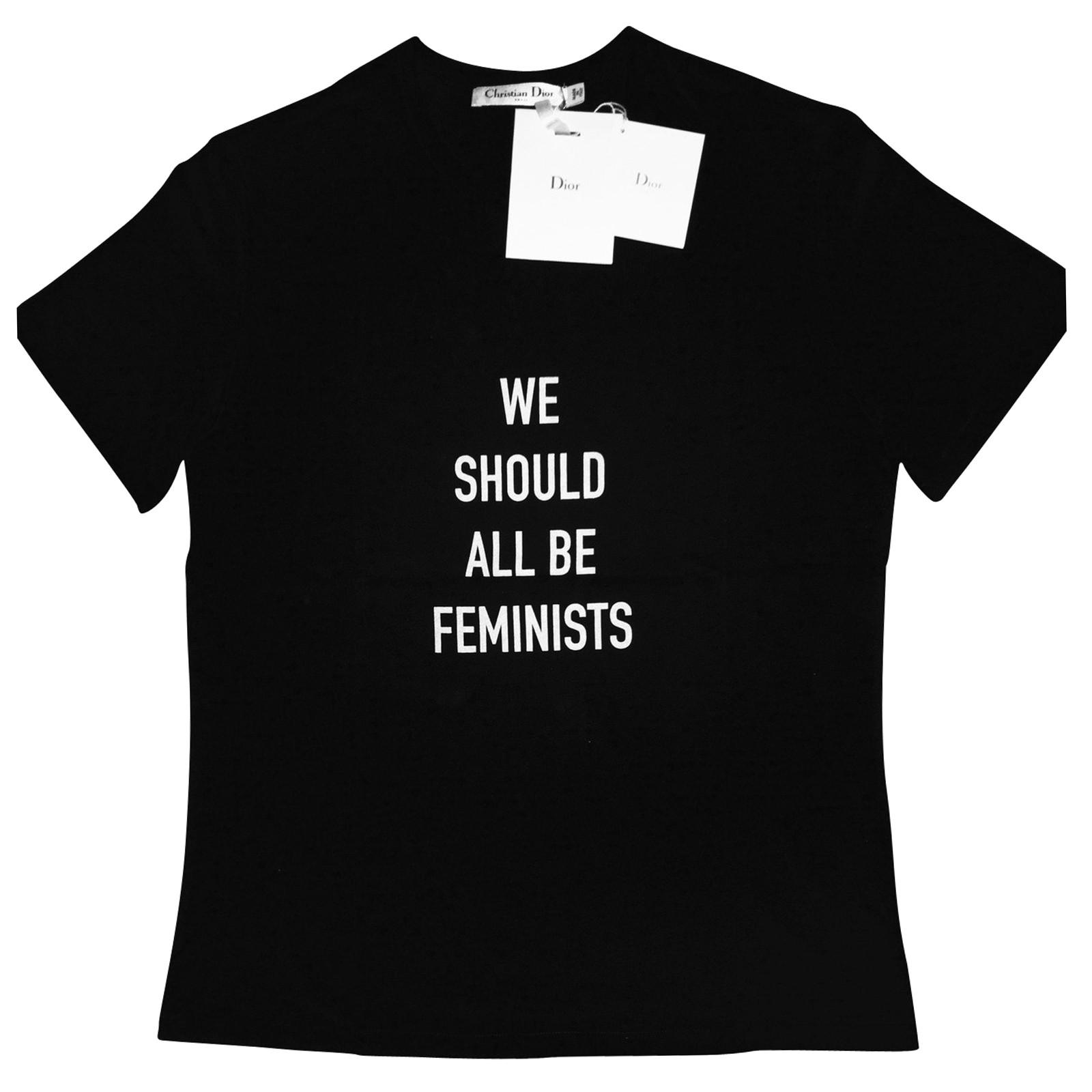 christian dior t-shirt - second hand christian dior t-shirt