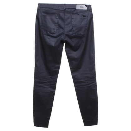 Hugo Boss Jeans in donkerblauw
