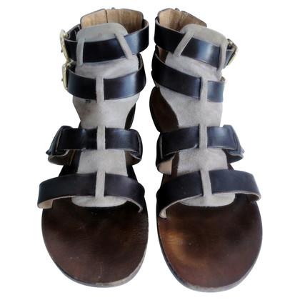 Baldinini Gladiator sandalen