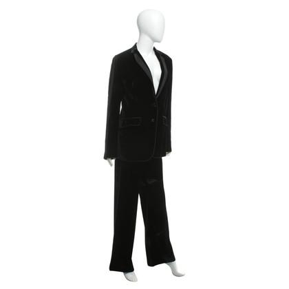 Dolce & Gabbana Fluwelen pak
