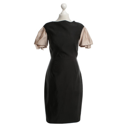 Valentino Kleid in Schwarz