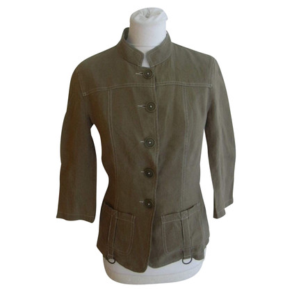 Max & Co linen jacket