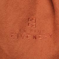 Givenchy Kaschmirschal in Braun