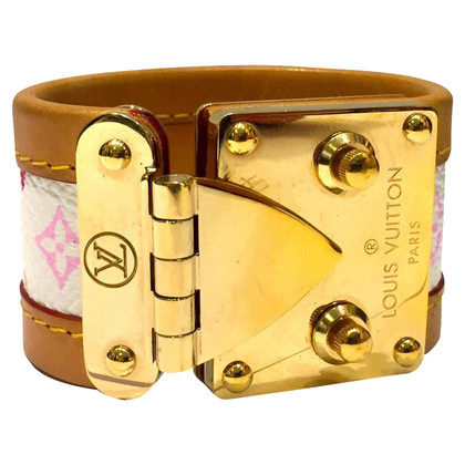 Louis Vuitton Multicolor Monogram Armband