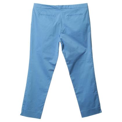 Etro Pantaloni estivi in blu