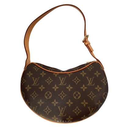 Louis Vuitton Croissant Bag