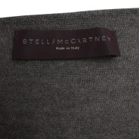 Stella McCartney Fine knit sweater in grey