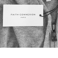 Faith Connexion Vest in wol/cashmere