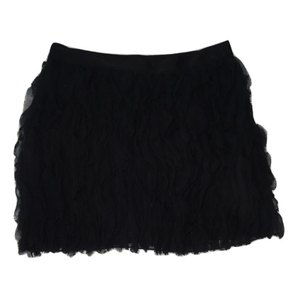DKNY skirt of silk