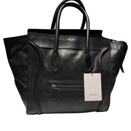 "Céline ""Mini Luggage Bag"""