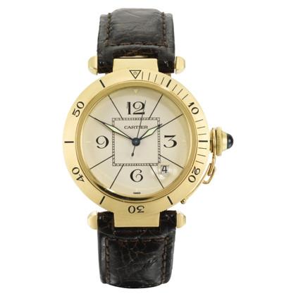 Cartier « Pacha »