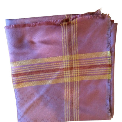 Gucci Cloth in dusty pink