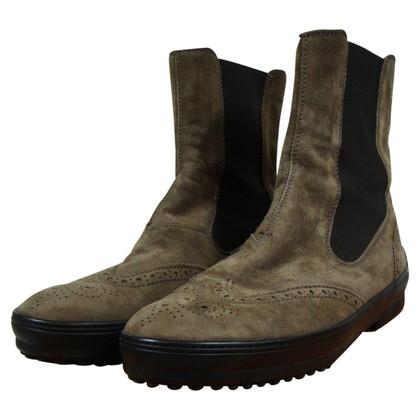 Tod's bottes