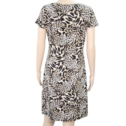 Calvin Klein Dress with animal print
