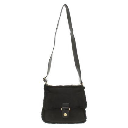 Ugg Shoulder bag in black
