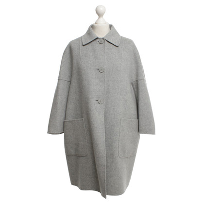 Max Mara Coat in gray