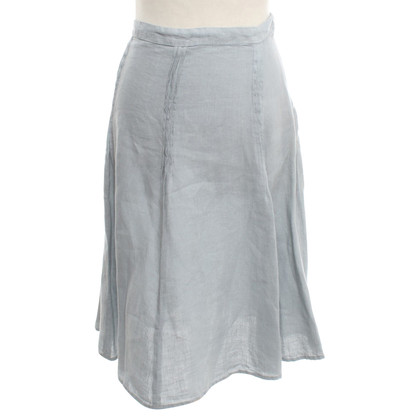 Armani Emporio Armani - skirt made of hemp