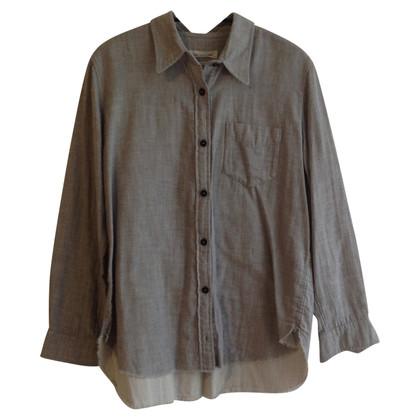 Isabel Marant Etoile Shirt in light grey