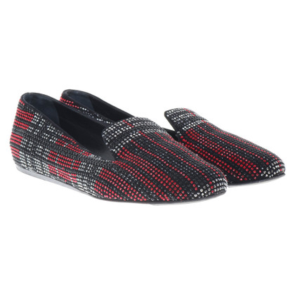 Other Designer Le Silla - Loafer with application