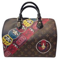 "Louis Vuitton ""Speedy 30 Monogram Canvas"" Limited Edition"