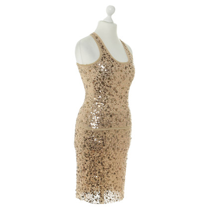 Patrizia Pepe two-piece with sequins