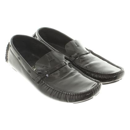 Prada Loafer in nero