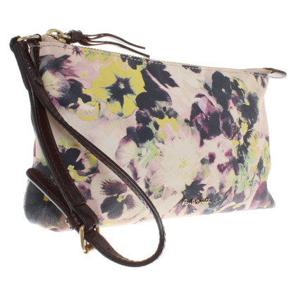 Paul Smith Bag with floral print