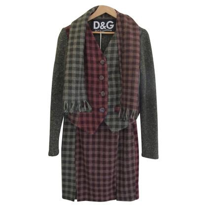 D&G kostuum