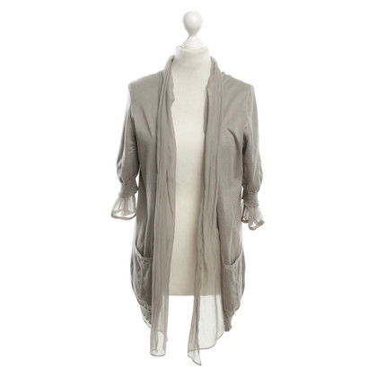 Brunello Cucinelli Cardigan in beige
