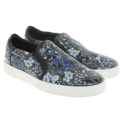 H&M (designers collection for H&M) Slip-on con motivo floreale