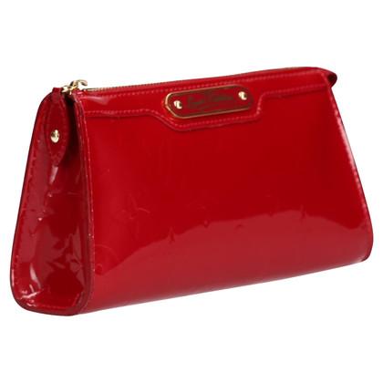 Louis Vuitton Cosmetic bag from Monogram Vernis