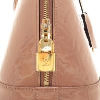 """Louis Vuitton """"Alma PM Monogram Vernis"""""""