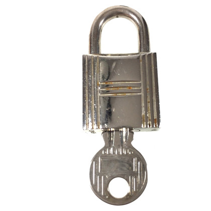 Hermès lock with key