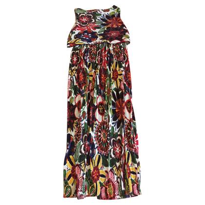 Max & Co Maxi dress in multicolor