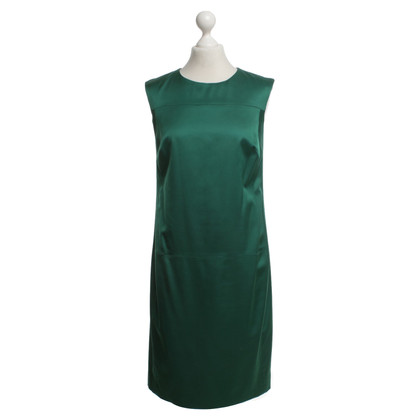 René Lezard Dress in green