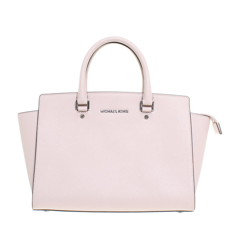 michael kors bag selma lg ballet tz satchel buy second hand michael kors bag selma lg. Black Bedroom Furniture Sets. Home Design Ideas