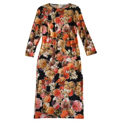 Givenchy Jurk met bloemmotief
