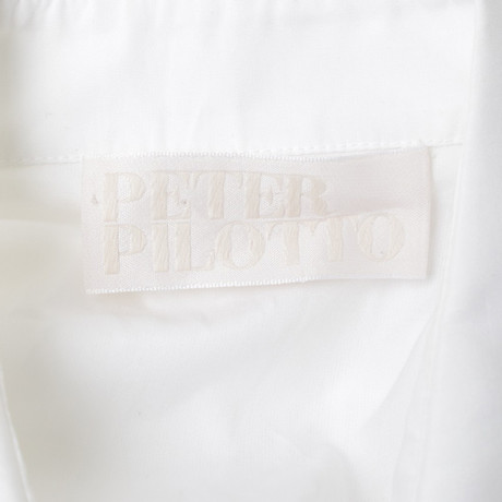 Peter in Pilotto Peter Pilotto Bluse Wei Wei Peter in in Bluse Wei Peter Bluse Pilotto qqrOd