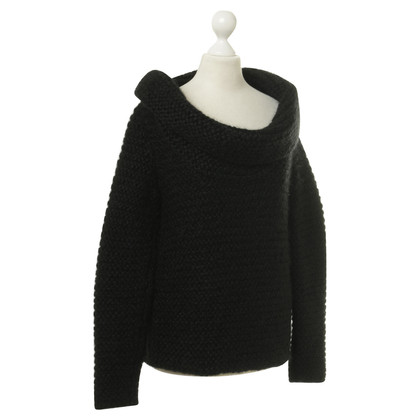 Gucci Mohair knit pullover