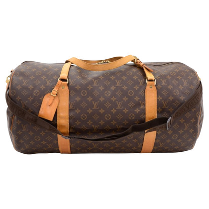 Louis Vuitton Sac Polochon 60