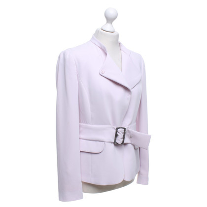 Armani Jacket in pink