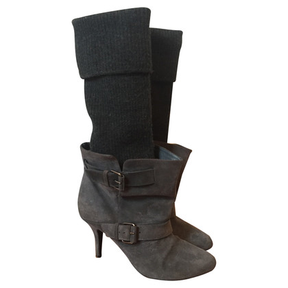 Givenchy  Boots in Gray