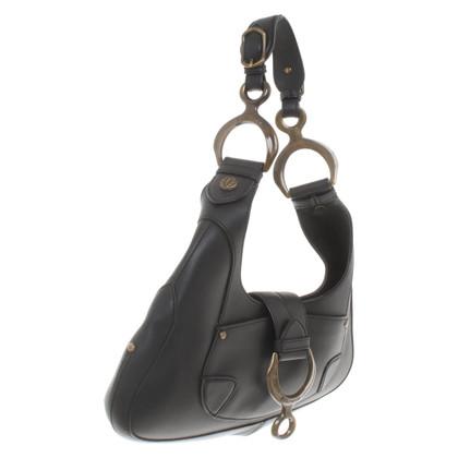 Cesare Paciotti Handbag in black