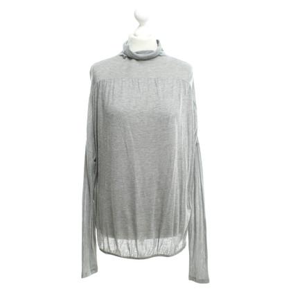 Patrizia Pepe top in grey