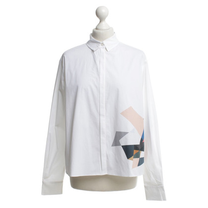 Dorothee Schumacher Blouse with small print