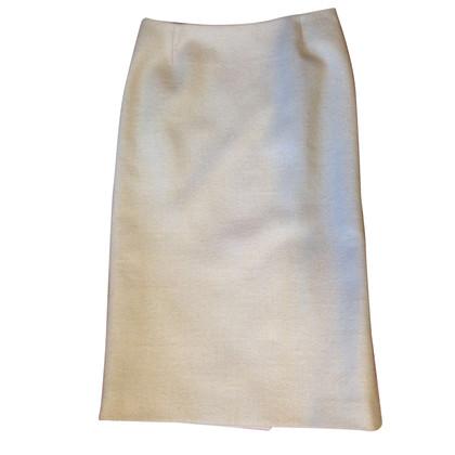 Prada Prada skirt.